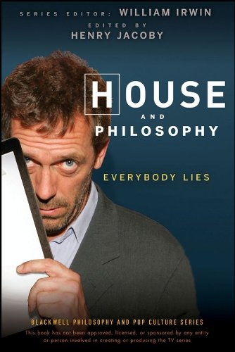 Doktor House i filozofia