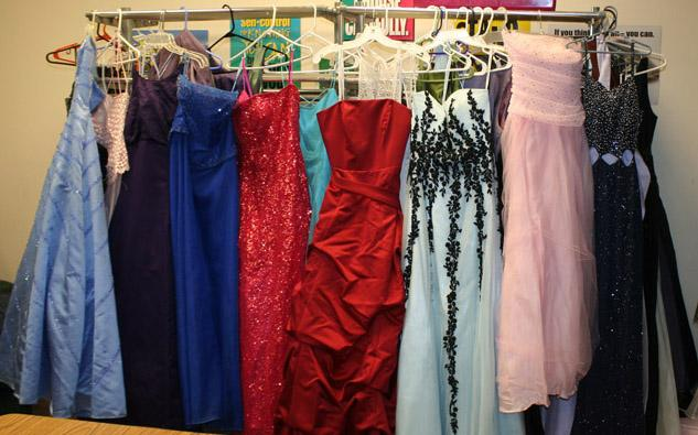 Used Prom Dresses - Long Dresses Online