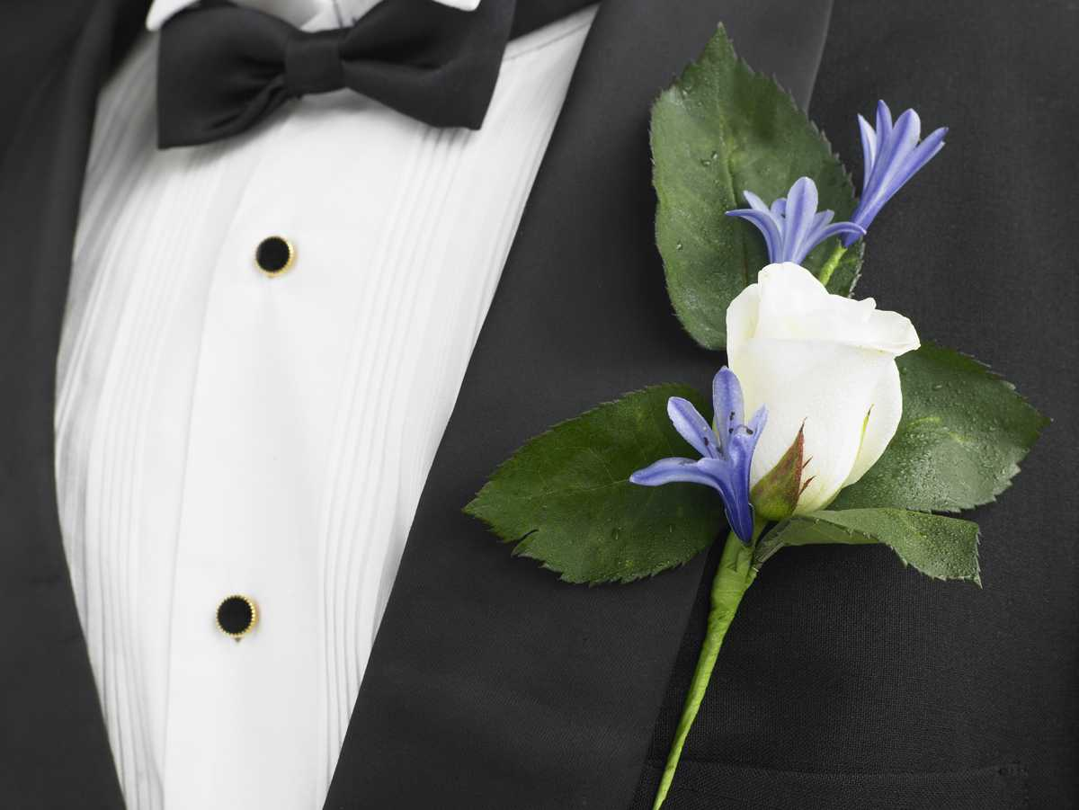 AHSneedle : Guys' Prom Checklist