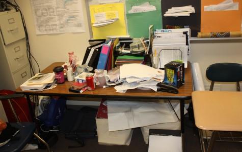 Match the Desk!