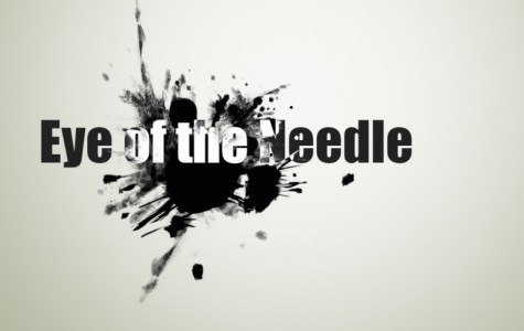 EYE of the NEEDLE – Nov. 13, 2013