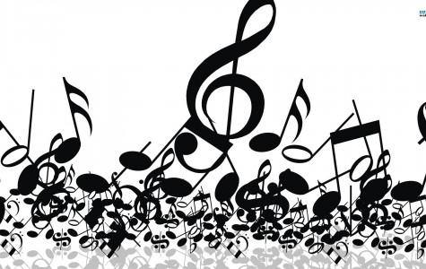 AHS Choir Debut