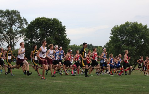 Kuemper Catholic XC Invitational