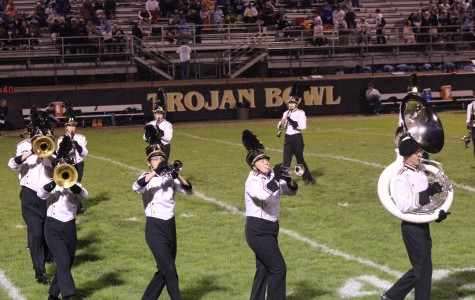Loess Hills Band Competition