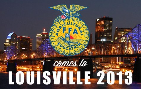 What is the National FFA Convention?