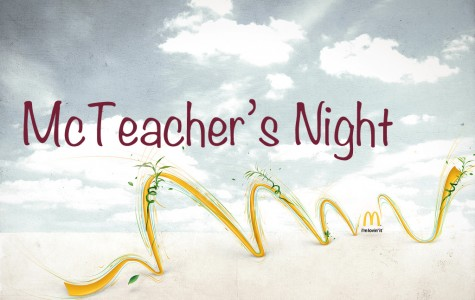 McTeacher's Night