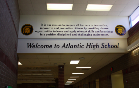 Welcome to AHS!