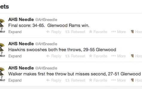 Basketball: Trojan Boys Fall to Glenwood – Twitter Feed