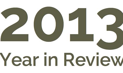 2013 Recap at AHS