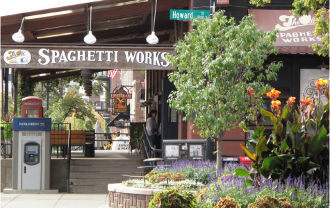 Mama Mia! Spaghetti Works Violates Health Inspection