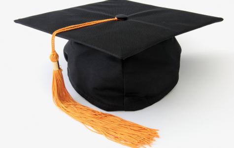 Seniors Finalize Colleges