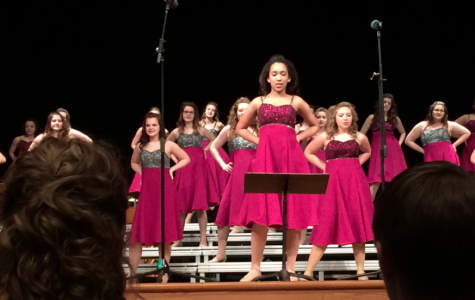 The Results Are In: DCG Show Choir Competition