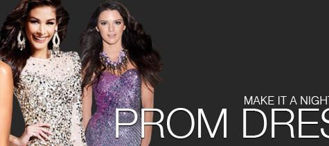 Tis the Prom Season