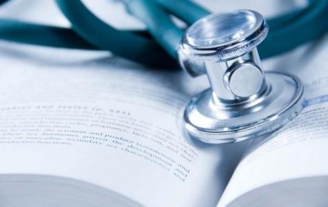 Guest Essay- Nursing School