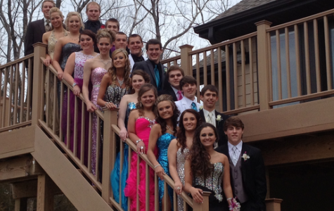 Everything You Need To Know About Prom (but were afraid to ask)