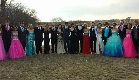 Recap of 2014 Prom