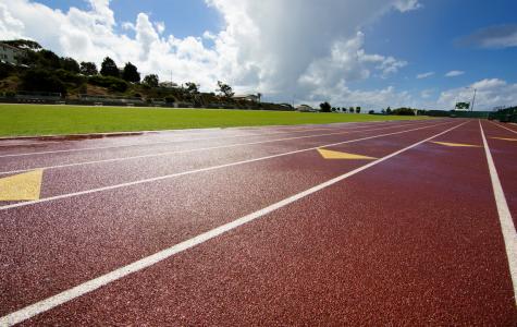 Girls Track Kicks Off in Clarinda