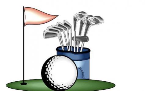 Atlantic Wins Large School Golf Tournament at Shenandoah