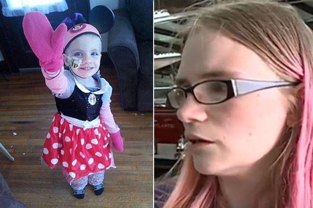Atlantic Mom Fakes Daughter's Terminal Cancer