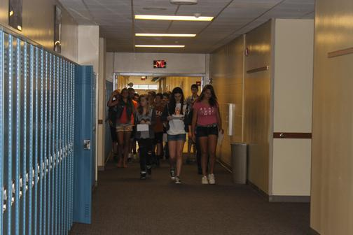 A Freshman's Guide for High School Survival