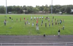 2014 Trojan Guard is Underway