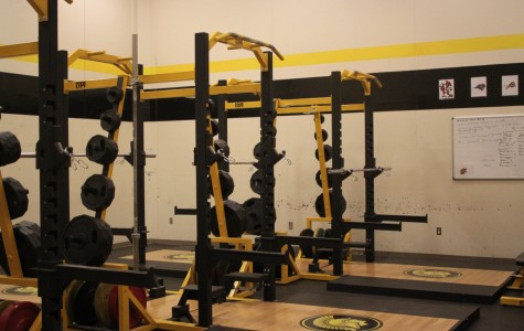 New School Year Brings Changes in the Weight Room