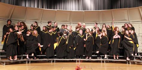 Choir Presents a Trivia Night