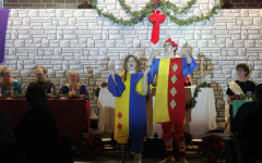 Madrigal Dinner will Bring Christmas Flair to AHS