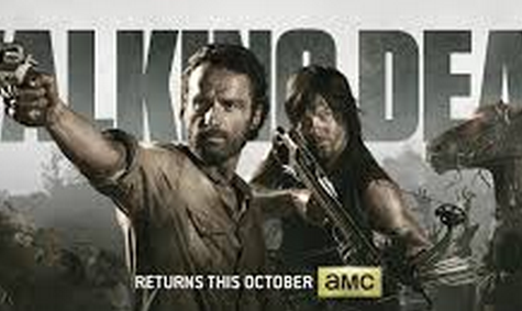 """""""The Walking Dead"""" TV Review"""