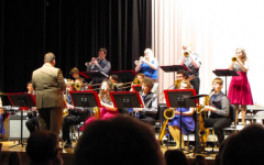 Jazz Band Season Arrives