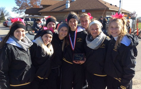 2014 Trojan Cross Country Recap