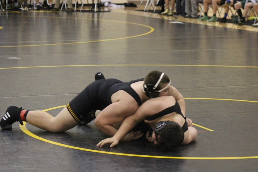 Preview of 60th Annual John J. Harris Wrestling Tournament