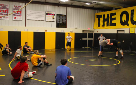 Atlantic-CAM Wrestling Brings in the New Year Strong