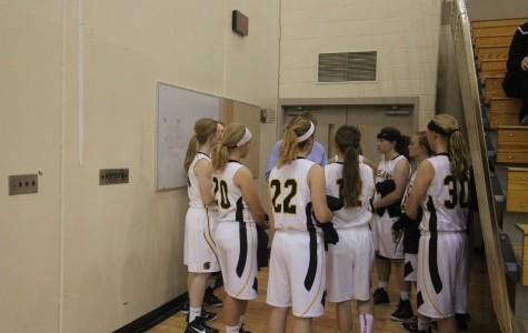 Girls Basketball Winter Break Recap