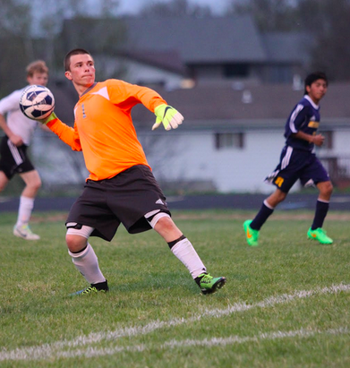 Soccer Victories for Both Boys and Girls