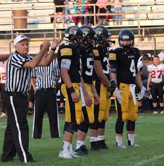 Trojans Consider Forfeiting Friday Night's Game
