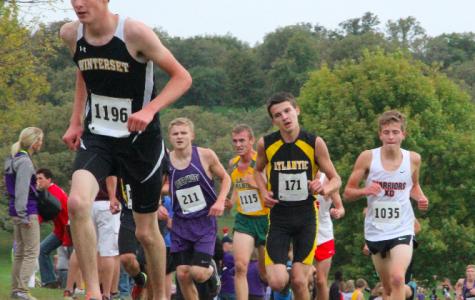 Runner's Profile: Phoenix Shadden