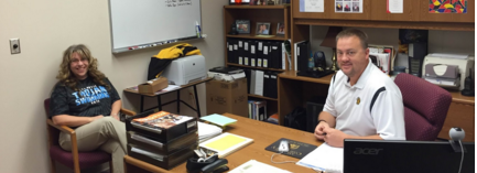 AHS Administrators Discuss Student Removal from Class