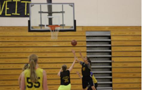 Girls Basketball: Take a Look