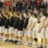 File photo - 2014-15 Trojan Basketball