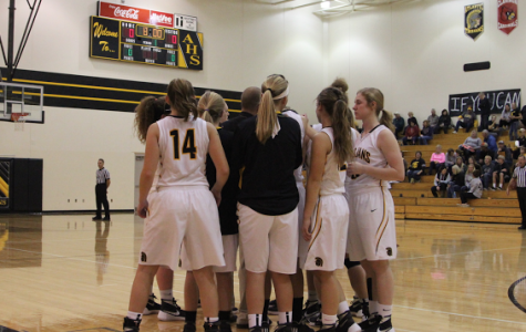 RECAP: Trojan Girls Defeat the Knights