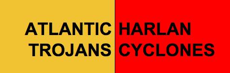 SCOUT REPORT: Atlantic vs. Harlan 1.5.15