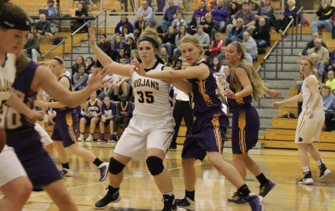 PREVIEW: Atlantic Girls Basketball Take on Glenwood Rams