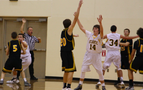 RECAP: Freshmen Boy's Basketball Against Denison