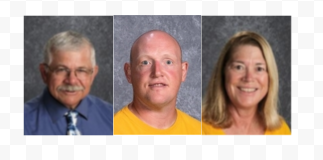 Retirements and Resignations at AHS