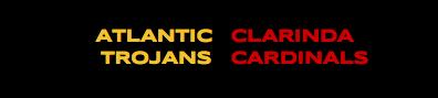 SCOUTING REPORT: Atlantic Girls' vs. Clarinda Cardinals