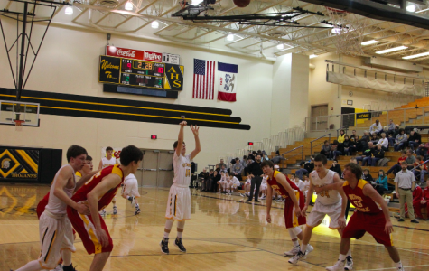 RECAP: Atlantic Boy's Basketball vs. Clarinda