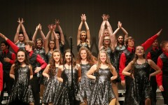 Show Choir Heats up Emmetsburg