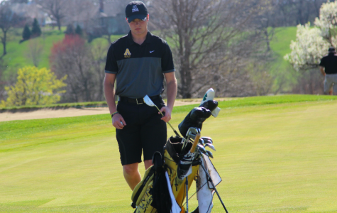 Boy's Golf Defeated the Creston Panthers