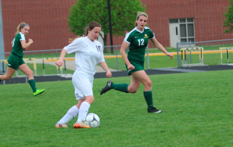 Girls Soccer Achieve First Win of the Season